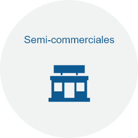 semi commerciales - Commercial